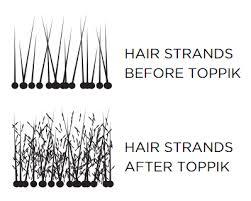 expert hair fibers application tips
