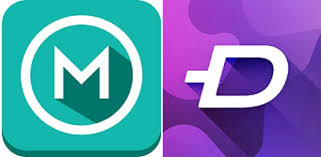 mtp ringtones wallpapers vs zedge app