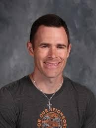 Burlington Area School District - Adam Cook
