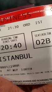 Iran Trip - Travel Hacking Totals and Turkish Airlines Flights to ...