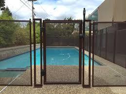 Palo Alto Pool Fences Baby Barrier Pool Fence Of San Jose