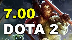 Dota 2 - PATCH 7.00 - Biggest Changes ...