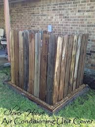 Diy Old Fence Board Ideas Create 20 Spectacular Home Garden Objects Balcony Garden Web