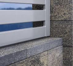 Roma Classic Caps Concrete Fences Producer Of Fences Posts Blocks And Hollow Bricks Joniec
