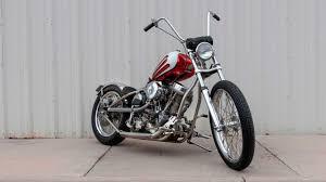 two indian larry custom bike the