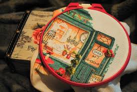last minute embroidery gift ideas