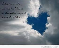 best friendship and love quote sky