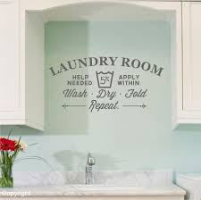 Vinyl Wall Decal Laundry Decal Custom Words Time Door Window Etsy In 2020 Wall Decals Laundry Vintage Laundry Vintage Laundry Room