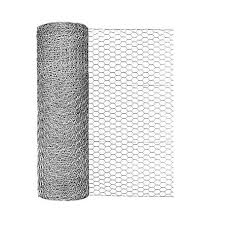 24 In X 150 Ft Poultry Netting Chicken Wire With 1 In Mesh 162415 At Tractor Supply Co
