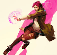 Abigail Walker (InFAMOUS Extended Universe) | FC/OC VS Battles ...
