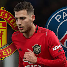Manchester United fans say the same thing about Diogo Dalot amid PSG  speculation - Manchester Evening News