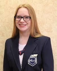 Utah FBLA - Abigail Olson - Webmaster ~ Abby is a senior... | Facebook