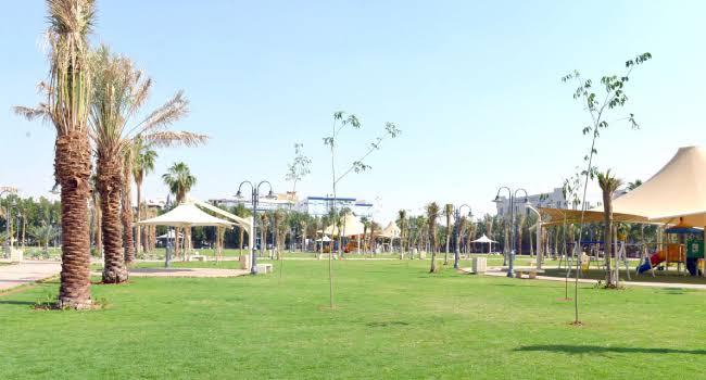 """نتيجة بحث الصور عن حديقة سلطانة في جدة"""""""