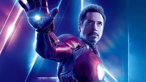 iron man avengers endgame wallpaper hd