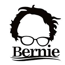 Bernie Sanders Window Decal Bernie Sanders Window Sticker 7533