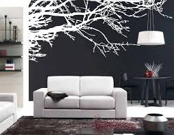Mega Stunning Tree Branch Removable Wall Art Stickers Vinyl Sticker Home Decor Large Tree Decals For Tv Background Sticker Wall Decal Deals Wall Decal Decor From Fst1688 15 71 Dhgate Com