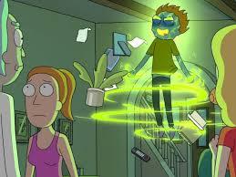 Rick and Morty Season 4 Episode 6 ...