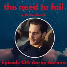 Episode 134: Aaron Abrams