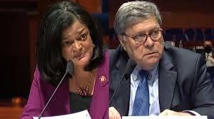 Lawmaker to William Barr: I'm starting to lose my temper - CNN Video