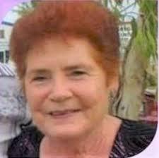 "Sophie May ""Maggie"" Andersen (1940-2019) - Find A Grave Memorial"