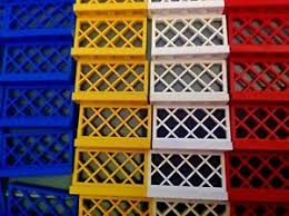 50 Fence Lattice Genuine Lego Bricks 1 X 4 X 2 Bulk Lot Pieces 1 X 4 X 1 Ebay