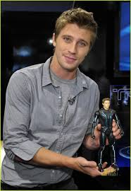 Garrett Hedlund Interview Girlfriend ...