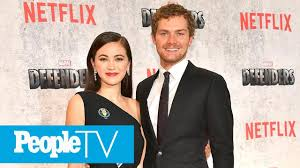 Finn Jones & Jessica Henwick Reveal Who Ended Up In The Hospital ...