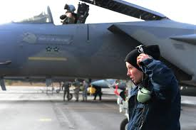 Airman sets Reapers up for success in Spain > Royal Air Force Lakenheath >  Article Display