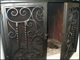 fireplace inserts north atlanta steel