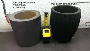 electric arc furnace aka carbon arc