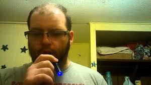 Mount Baker Vapor eCig liquid demonstration - YouTube
