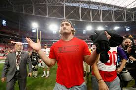 Joey Bosa gets $135 million contract ...