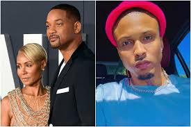 Actress Jada Pinkett Smith, wife of actor Will Smith, admits to past affair  with singer August Alsina, Entertainment News & Top Stories - The Straits  Times