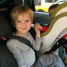 narrow car seat 2020 for 3 year old