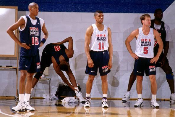 """Image result for Christian Laettner on Fab Five: """"They Were Always Respectful Enough To Me Where We Had No Problems Between Us"""""""""""