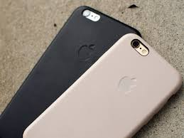 apple leather case for iphone 6 and 6 plus