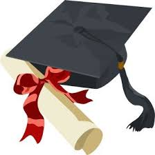 College diploma clipart 1 » Clipart Station