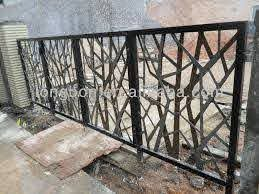 Modern Wrought Iron Fence Designs Google Search Is Creative Inspiration For Us Get More Photo About Home D Fence Design Wrought Iron Fences Iron Gate Design