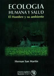 ecología humana y salud el hombre y su