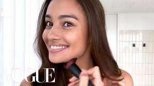 vogue features kelsey merritt after