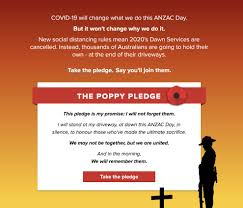 Anzac Day In Your Driveway: This ...
