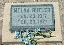 Hubbard Cemetery, Thatcher, Graham County, Arizona