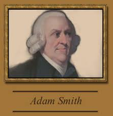 Adam Smith - the philosopher who invented Economics