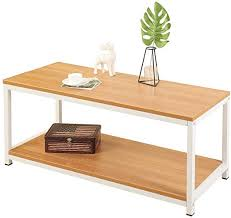 dlandhome 39 coffee table tv stand
