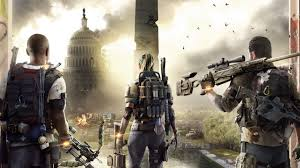 The Division 2 Skips Steam as Ubisoft Chooses Epic Games Store ...