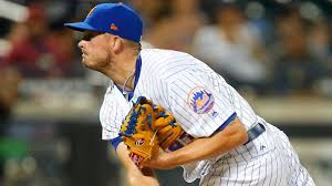 Mets trade Addison Reed to Boston Red Sox | Newsday