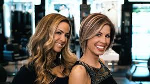 laude 33 hair artistry team