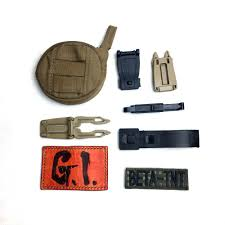 Perfect Coin Pouch: Granite Tactical Gear I-Snuf Pouch – Gear ...