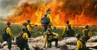 Fire Squad - Incubo di fuoco - streaming online