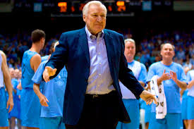 Dean Smith, Former UNC Basketball Head Coach, Dies at Age 83 | Bleacher  Report | Latest News, Videos and Highlights